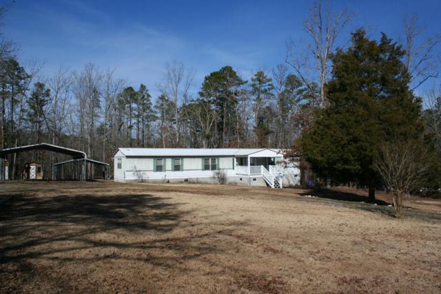 1364 Wells Creek Drive, Lincolnton, GA 30817 (MLS #437053) :: RE/MAX River Realty