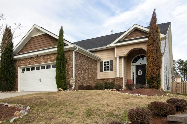 733 Wickham Drive, Evans, GA 30809 (MLS #437081) :: Southeastern Residential