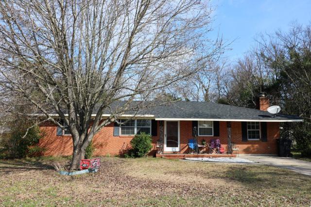 3317 Davant Street, Augusta, GA 30907 (MLS #437084) :: Venus Morris Griffin | Meybohm Real Estate
