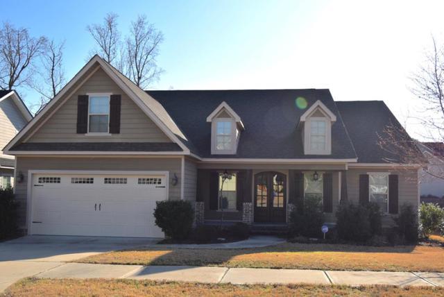 720 Cavanaugh Way, Evans, GA 30809 (MLS #437092) :: REMAX Reinvented | Natalie Poteete Team