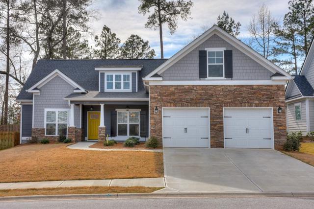 4307 Satolah Ridge, Evans, GA 30809 (MLS #437098) :: Melton Realty Partners