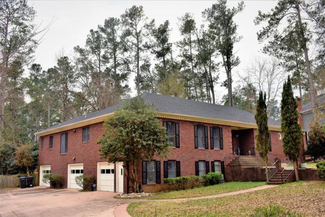 3304 Somerset Place, Augusta, GA 30909 (MLS #437107) :: Melton Realty Partners