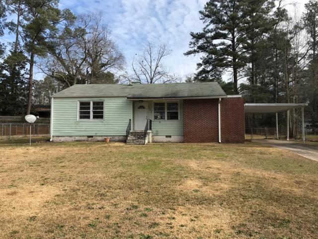 2408 Dickey Road, Augusta, GA 30906 (MLS #437114) :: Young & Partners