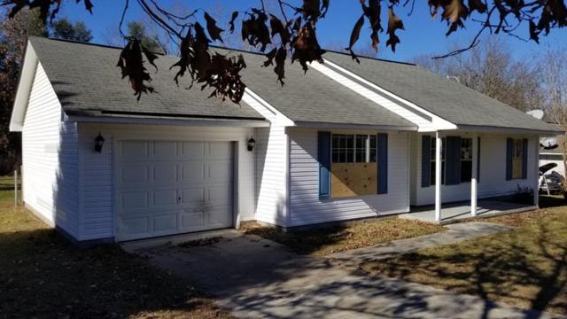 191 Shetland Drive, Jackson, SC 29831 (MLS #437124) :: Southeastern Residential