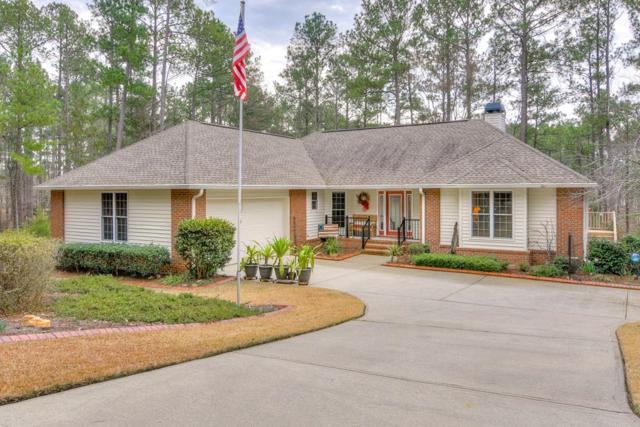 206 York Place, McCormick, SC 29835 (MLS #437153) :: Southeastern Residential