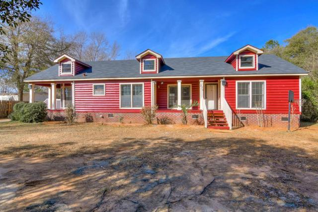 276 River Bend Drive, Beech Island, SC 29842 (MLS #437160) :: Young & Partners