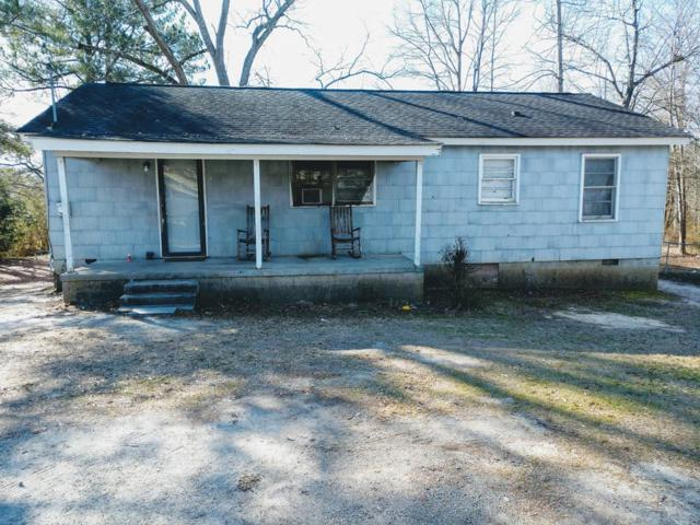116 West Pine Street, Washington, GA 30673 (MLS #437174) :: Meybohm Real Estate