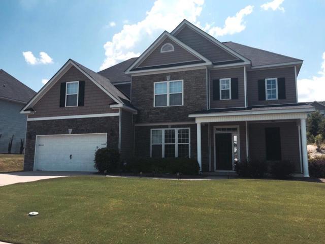 4837 High Meadows Drive, Grovetown, GA 30813 (MLS #437191) :: Melton Realty Partners