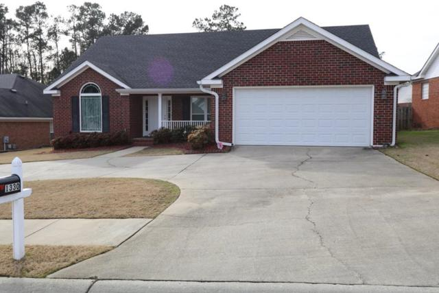1330 Wendell Lane, Grovetown, GA 30813 (MLS #437201) :: Melton Realty Partners