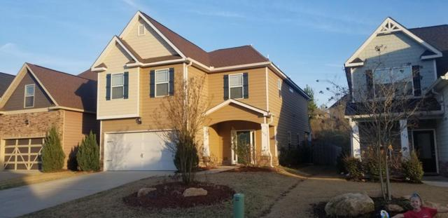 226 Asa Way, Evans, GA 30809 (MLS #437209) :: Southeastern Residential