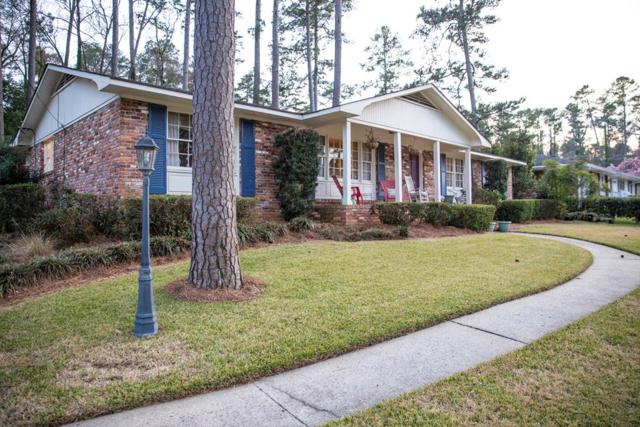 3126 Sussex Road, Augusta, GA 30909 (MLS #437212) :: Young & Partners