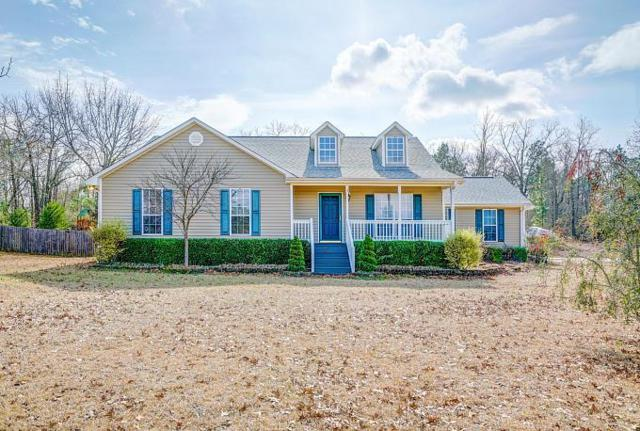 215 Holly Meadows Drive, Graniteville, SC 29829 (MLS #437217) :: Young & Partners