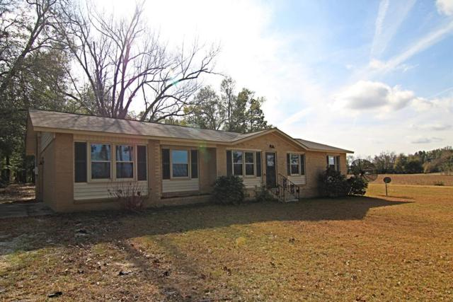 144 Shell Bluff Landing Road, Waynesboro, GA 30830 (MLS #437235) :: Young & Partners