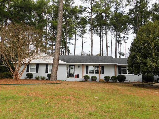 223 South Lake Drive, Thomson, GA 30824 (MLS #437249) :: Melton Realty Partners