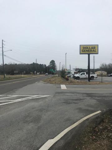 3408 Highway 88, Blythe, GA 30805 (MLS #437250) :: REMAX Reinvented | Natalie Poteete Team