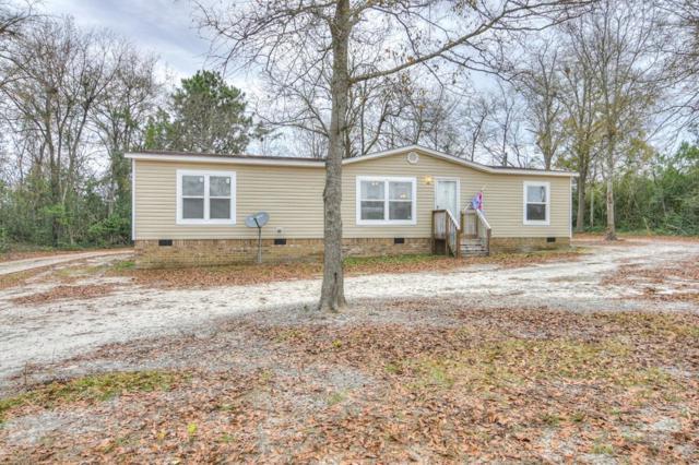 40 Boggy Branch Road, Aiken, SC 29805 (MLS #437252) :: Southeastern Residential