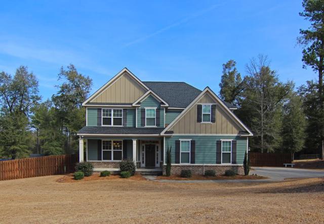 113 Ridge Pointe Drive, Waynesboro, GA 30830 (MLS #437262) :: Melton Realty Partners