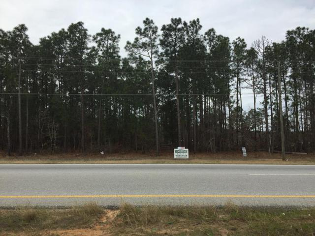 4405 Dean Bridge Road, Blythe, GA 30805 (MLS #437266) :: Southeastern Residential