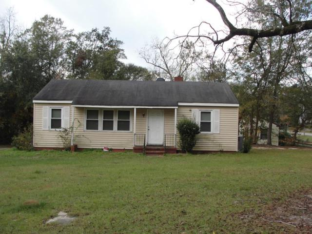 2625 Richmond Hill Road, Augusta, GA 30906 (MLS #437273) :: RE/MAX River Realty