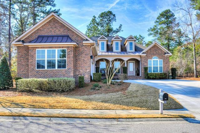 766 Steeplechase, Aiken, SC 29803 (MLS #437291) :: Young & Partners