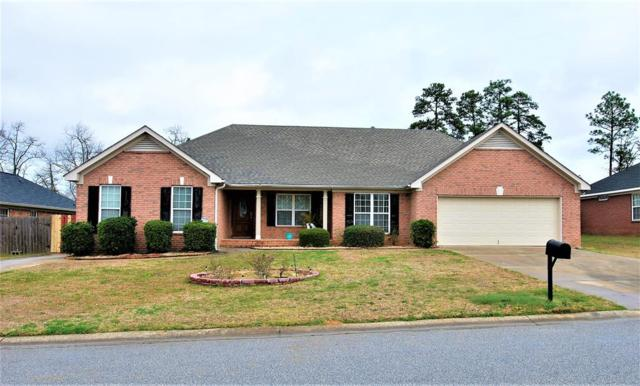 4642 Crested Butte Road, Augusta, GA 30909 (MLS #437313) :: Young & Partners