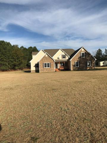5776 Shelton Road, Gibson, GA 30810 (MLS #437334) :: REMAX Reinvented | Natalie Poteete Team