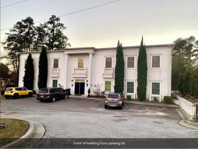 3711 Executive Center Drive, Martinez, GA 30907 (MLS #437343) :: Southeastern Residential