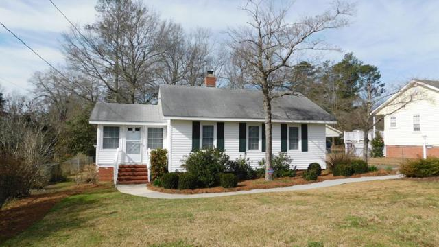 605 Arnall Street, Thomson, GA 30824 (MLS #437354) :: Melton Realty Partners