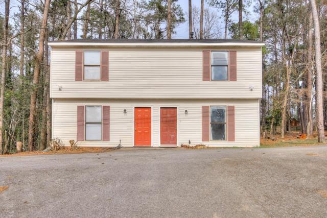 3761 Riverwatch Parkway, Augusta, GA 30907 (MLS #437361) :: Shannon Rollings Real Estate