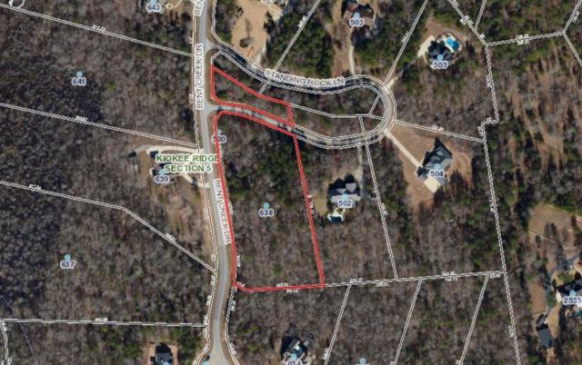 638 Bent Creek Drive, Evans, GA 30809 (MLS #437373) :: Southeastern Residential