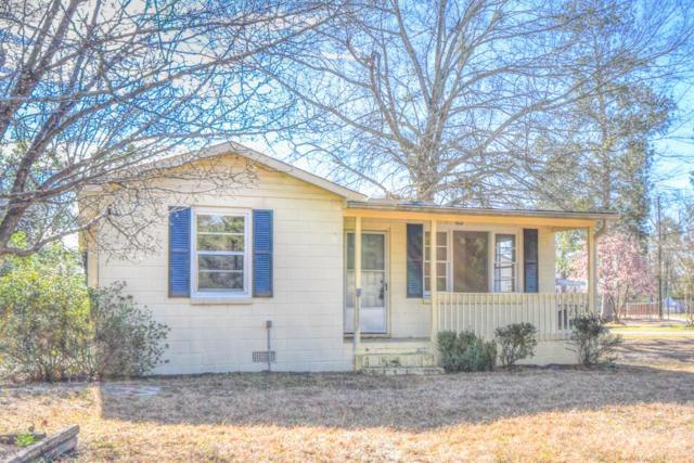 103 Granite Drive, Graniteville, SC 29829 (MLS #437376) :: Young & Partners