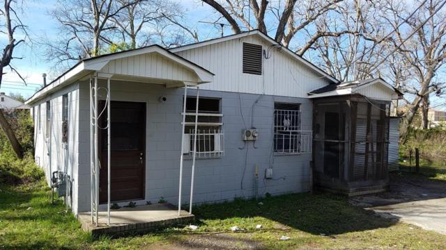 1441 Magnolia Avenue, Augusta, GA 30901 (MLS #437380) :: Venus Morris Griffin | Meybohm Real Estate