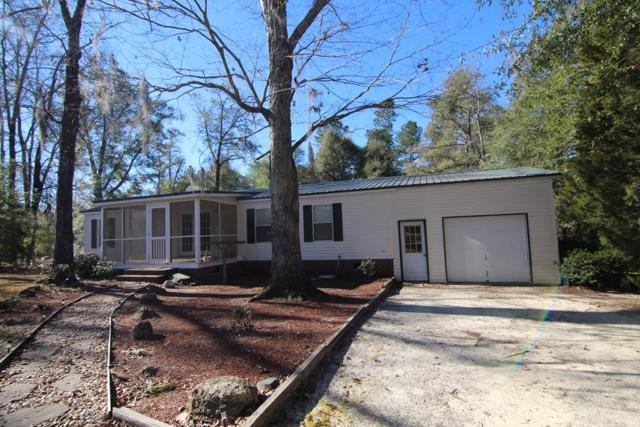 104 Scarlett Oaks Drive, Waynesboro, GA 30830 (MLS #437386) :: Melton Realty Partners