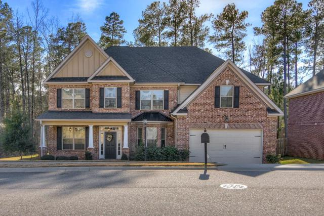 1567 Baldwin Lakes Drive, Grovetown, GA 30813 (MLS #437400) :: Young & Partners