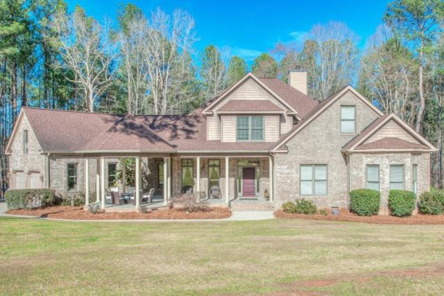 128 Woodlawn Road, North Augusta, SC 29860 (MLS #437419) :: Melton Realty Partners