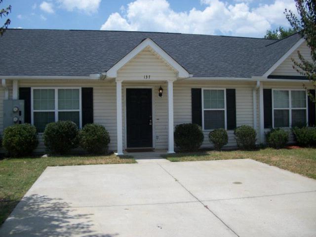 137 Photinia Drive, Aiken, SC 29803 (MLS #437447) :: Melton Realty Partners