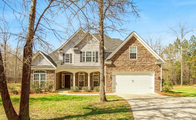 550 Emerson Drive, Harlem, GA 30814 (MLS #437452) :: Melton Realty Partners