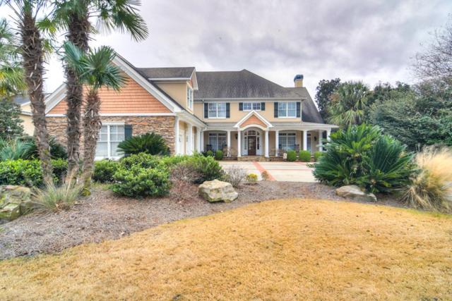 139 Savannah Pointe, North Augusta, SC 29841 (MLS #437459) :: Melton Realty Partners
