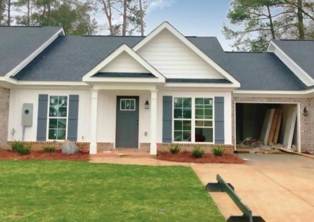 1030 Wildlife Circle, North Augusta, SC 29860 (MLS #437462) :: Melton Realty Partners