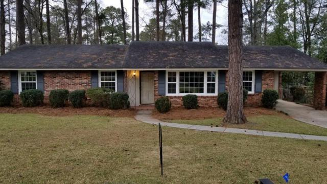3123 Exeter Road, Augusta, GA 30909 (MLS #437464) :: Young & Partners