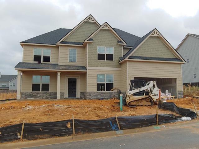 307 Big Flint Lane, Grovetown, GA 30813 (MLS #437490) :: REMAX Reinvented | Natalie Poteete Team
