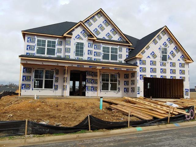 1543 Highwoods Pass, Grovetown, GA 30813 (MLS #437491) :: REMAX Reinvented | Natalie Poteete Team