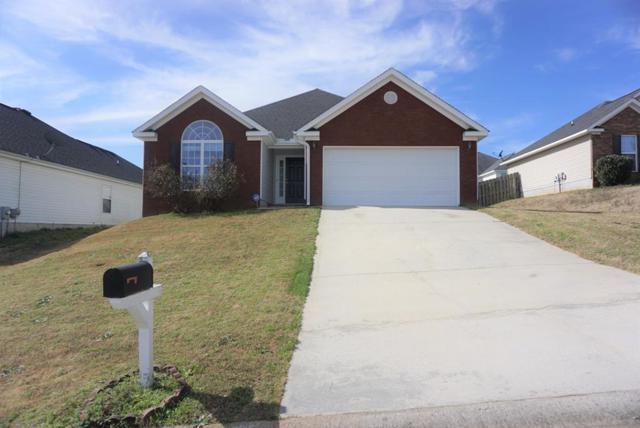 421 Urial Drive, Grovetown, GA 30813 (MLS #437496) :: Melton Realty Partners