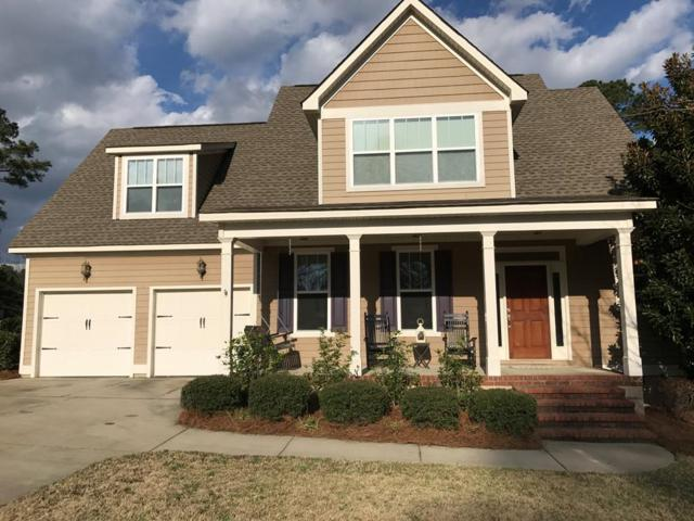 919 Napiers Post Drive, Evans, GA 30809 (MLS #437497) :: Melton Realty Partners