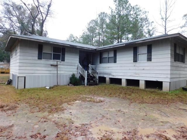 751 Old Hwy 1, Louisville, GA 30434 (MLS #437498) :: Young & Partners