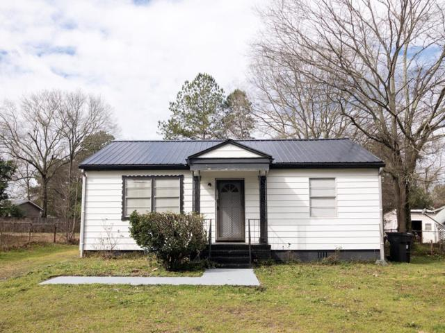 1915 Virginia, Augusta, GA 30906 (MLS #437499) :: REMAX Reinvented | Natalie Poteete Team