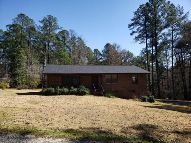 1639 Hinton Wilson Road, Harlem, GA 30814 (MLS #437501) :: Melton Realty Partners