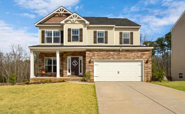 144 Newgate Court, North Augusta, SC 29860 (MLS #437502) :: Young & Partners