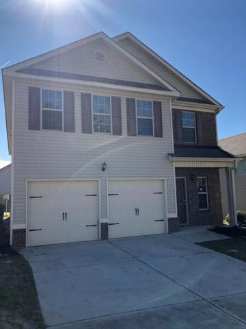 469 Lory Lane, Grovetown, GA 30813 (MLS #437505) :: Shannon Rollings Real Estate