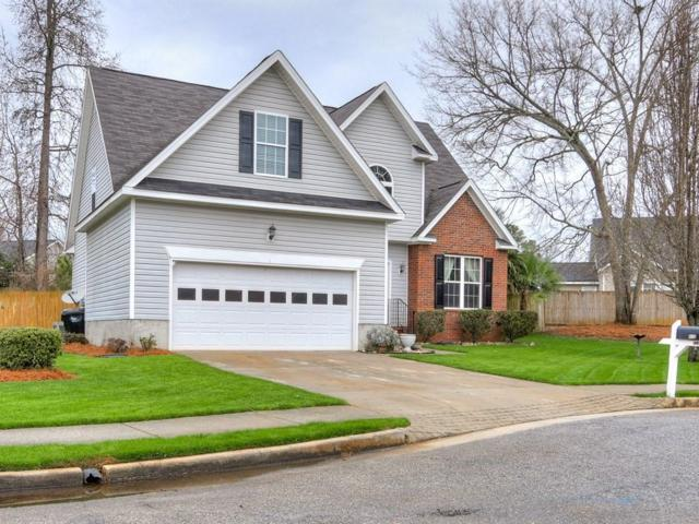 933 Sawbuck Way, Evans, GA 30809 (MLS #437511) :: Southeastern Residential